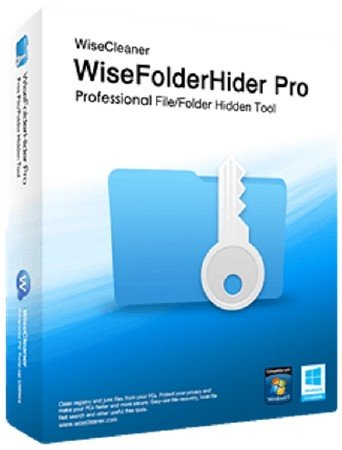 Wise Folder Hider Pro 4.2.1 Build 156