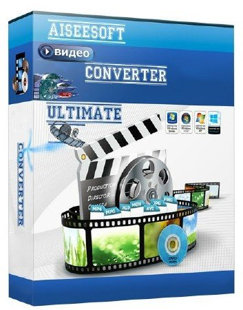 Aiseesoft Video Converter Ultimate 9.2.26 + Rus
