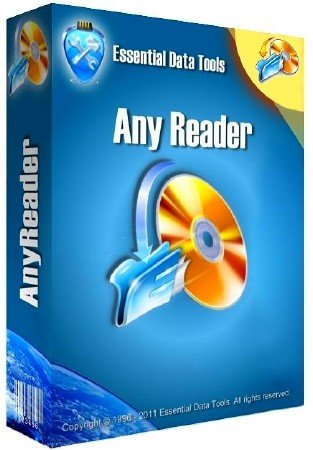 AnyReader 3.18 Build 1140