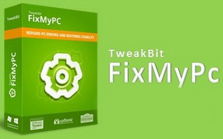 TweakBit FixMyPC 1.8.2.4