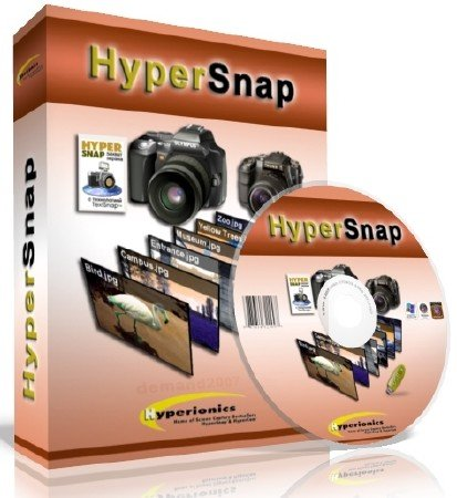 HyperSnap 8.13.04 Final + Portable
