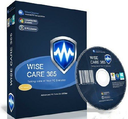 Wise Care 365 Pro 4.69 Build 453 DC 23.08.2017