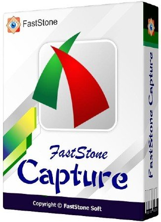 FastStone Capture 8.6 Final + Portable