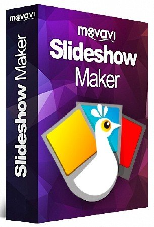 Movavi Slideshow Maker 3.0.1