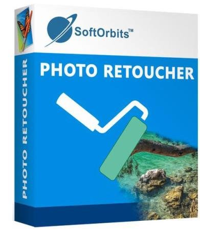 SoftOrbits Photo Retoucher 4.1 RePack by Azbukasofta