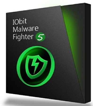 IObit Malware Fighter Pro 5.6.0.4462 Final
