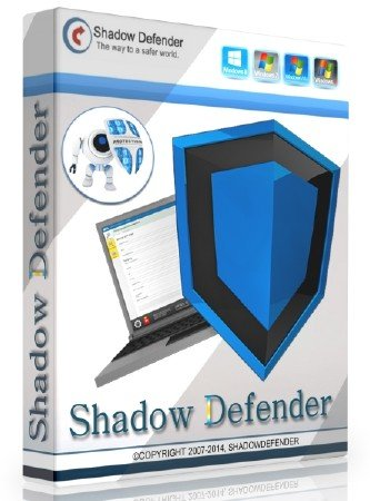 Shadow Defender 1.4.0.680 Final + Rus