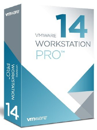 VMware Workstation Pro 14.1.2 Build 8497320 + Rus
