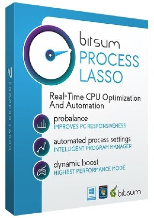 Process Lasso Pro 9.0.0.456 Final