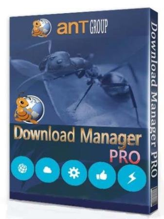 Ant Download Manager Pro 1.7.11 Build 51327