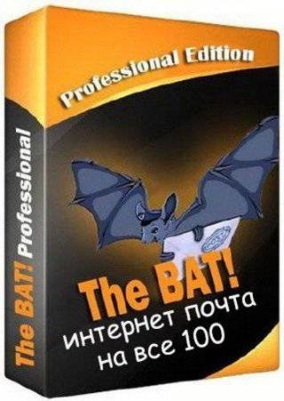 The Bat! Professional Edition 8.5.8 RePack/Portable by elchupacabra