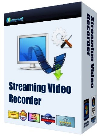 Apowersoft Streaming Video Recorder 6.4.2 (Build 08/14/2018) + Rus