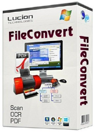 Lucion FileConvert Professional Plus 10.2.0.30