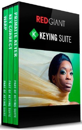 Red Giant Keying Suite 11.1.10 RePack by PooShock