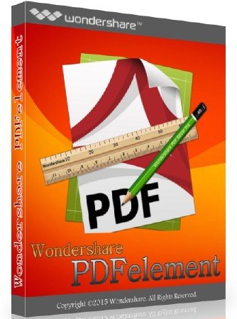 Wondershare PDFelement Pro 6.8.6.4121