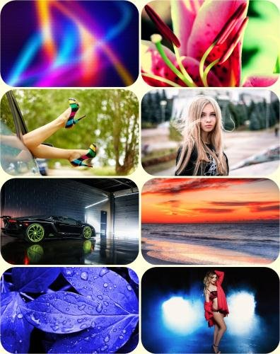 Wallpapers Mixed Pack 61