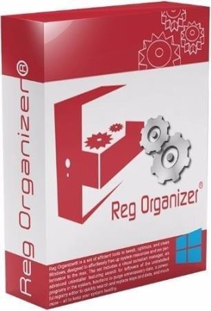 Reg Organizer 8.42 Final RePack/Portable by D!akov