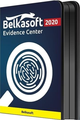 Belkasoft Evidence Center 2020 9.9.4662